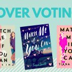 Help Pick the Cover for Match Me If You Can