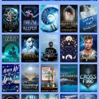 YA Scavenger Hunt – Team Blue and Giveaway!